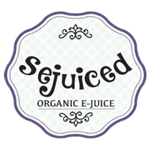 Sejuiced Classic eJuice - Black Cherry - 60ml / 0mg