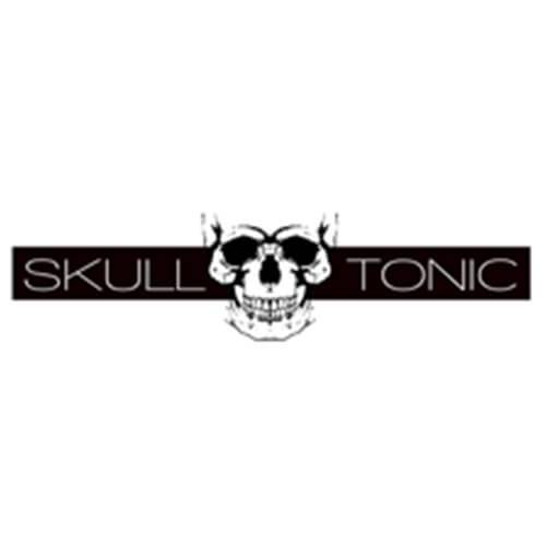 Skull Tonic - Tangerine Tantrum - 60ml / 12mg / 50vg/50pg