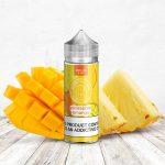 Smoothy Man E-Juice - Pineapple Mango - 100ml / 6mg