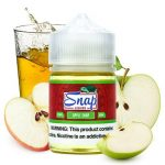Snap Liquids - Apple Snap - 60ml / 0mg