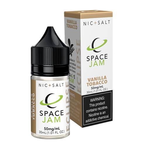 Space Jam Juice SALTS - Eclipse Salt - 30ml / 35mg