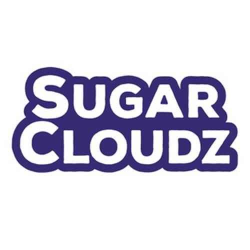 Sugar Cloudz eJuice - Juicy Grape - 60ml / 3mg