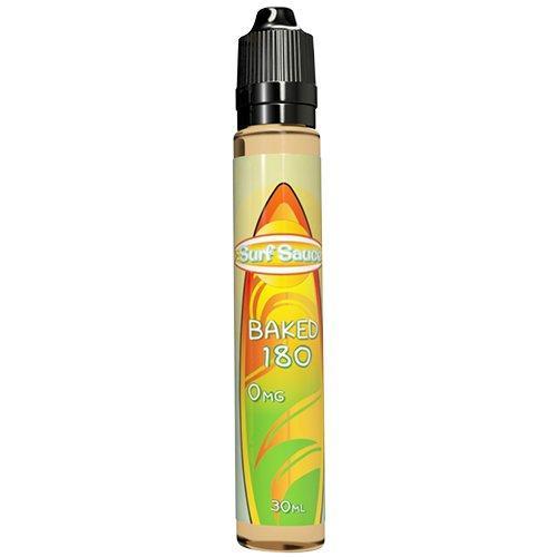 Surf Sauce E-Juice - Baked 180 - 60ml / 3mg