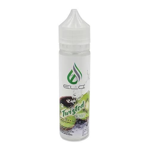 Sweet Treats by ELC - Twisted Kiwi - 60ml / 18mg