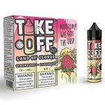 Take Off eLiquid - Strawberry Lemonade - 60ml / 6mg