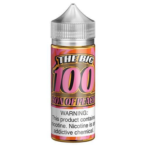 The Big 100 eJuice - Son of Peach - 100ml / 6mg