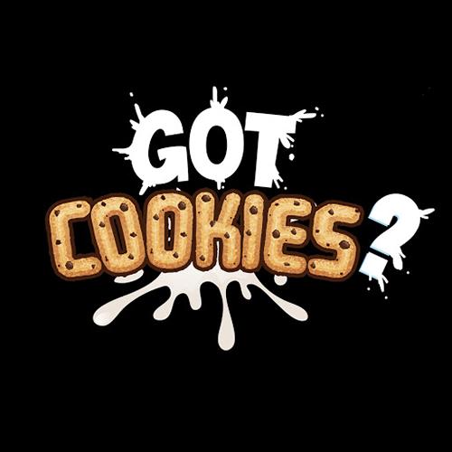 Fat Kid Eliquid - Got Cookies? Original - 180ml / 6mg