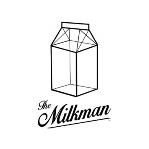 The Milkman eLiquids - Moonies - 60ml / 0mg