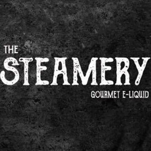 The Steamery Gourmet eLiquid - Serenity - 60ml / 6mg