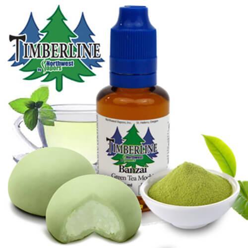 Timberline - Banzai - 60ml / 0mg
