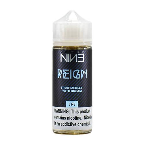 Top6 by Cloud 9 eJuice - Reign - 60ml / 6mg