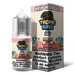 Tropic King eJuice On Salt - Grapefruit Gust Salt - 30ml / 35mg
