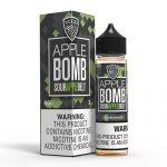 VGOD?½ Tricklyfe E-Liquid - Apple Bomb - 60ml / 0mg