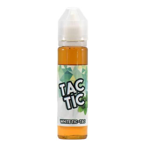 VLUST E-Liquid - Tac-Tic - 60ml / 6mg