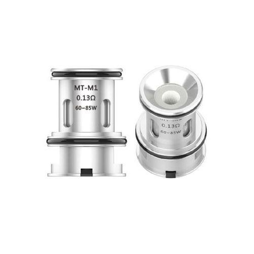 Voopoo MT-M1 Coil (3 Pack) - 0.13ohm