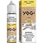 Yogi Farms - Pineapple on ICE - 60ml / 3mg