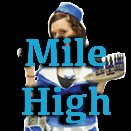 Mile High E-Juice - Red Barron - 30ml / 3mg