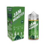 Jam Monster Apple - 100ml