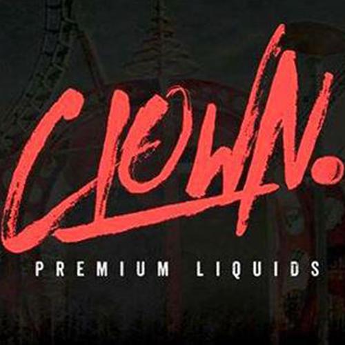 Clown Liquids - Twisty Circus Salts - 30ml / 25mg