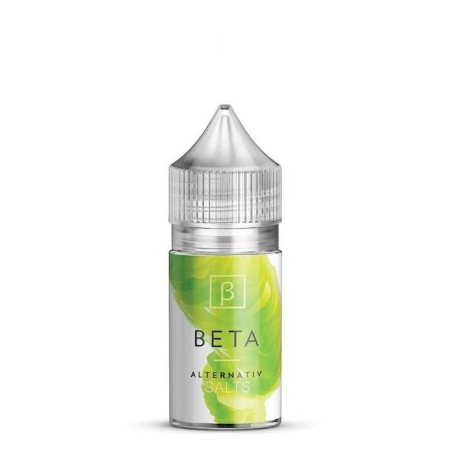 Beta by Alternativ Salts - 30ml