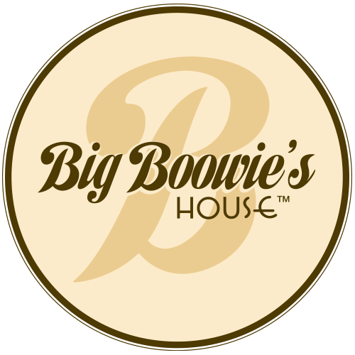 Big Boowie's Home Brew - Guapawa - 30ml / 12mg