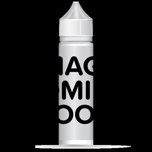 Kohu Premium E-Liquids - Strawberry Organic - 30ml / 12mg