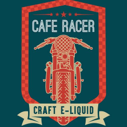 Cafe Racer Craft E-Liquid - Yogurt Bomb - 30ml / 0mg