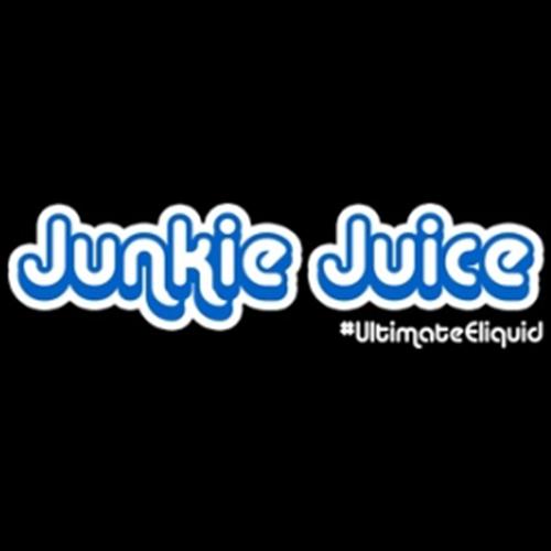 Junkie Juice Vape - W.T.M. ICE - 60ml / 6mg