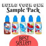 eJuice Sample Pack