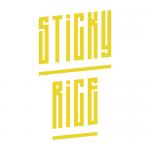 Sticky Rice By Craft Vapery - Pineapple Sticky Rice - 30ml / 0mg