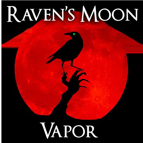 Raven's Moon Vapor - Arctic Boysenberry - 50ml / 2.5mg