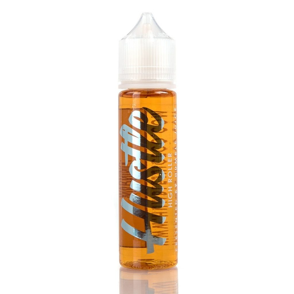 High Roller - Hustle by Humble Juice Co. - 60ml