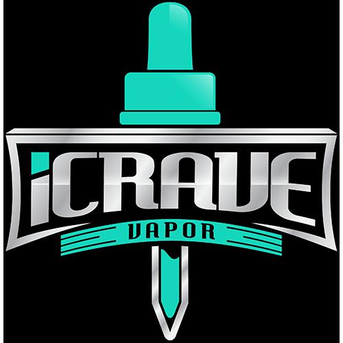 iCrave Coffee - Coffee - 60ml / 3mg