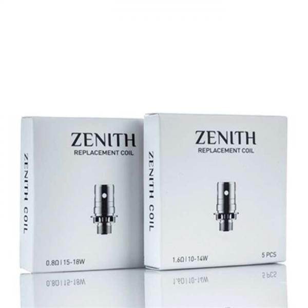 Innokin Zenith Vape Tank Replacement Coils (5-Pack)