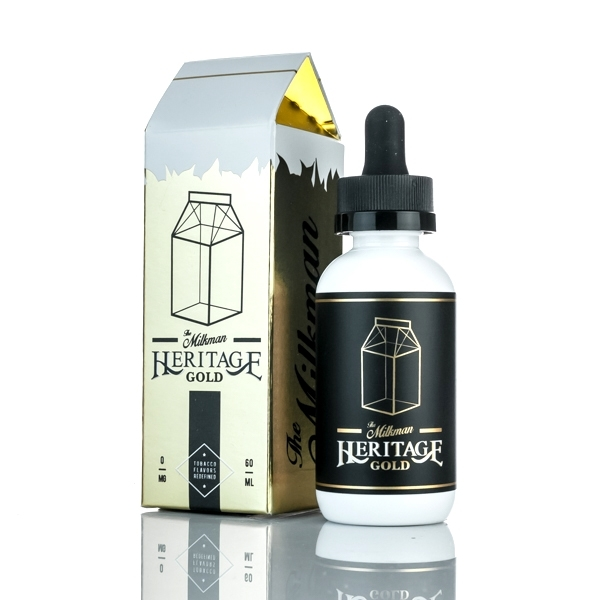 Gold by The Milkman Heritage - 60ml