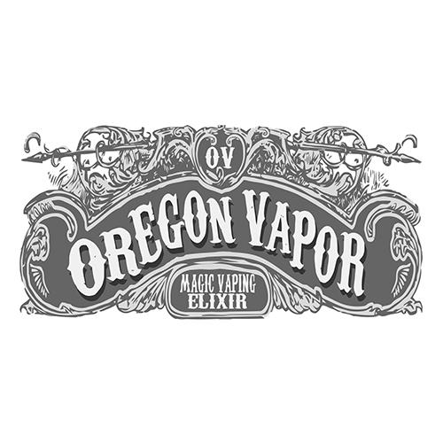 Oregon Vapor - Lemacaron - 30ml / 0mg