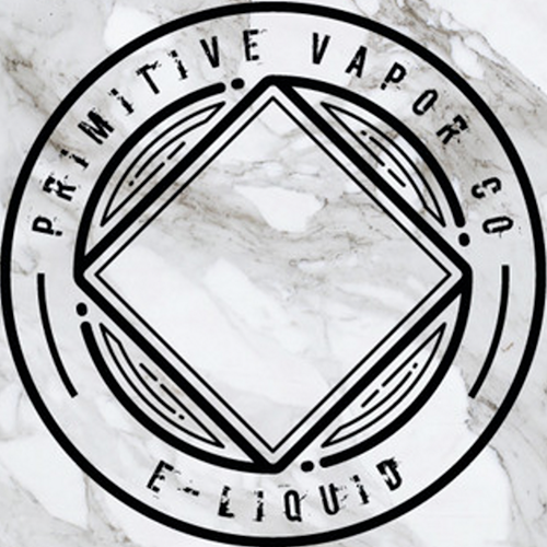 Primitive Vapor E-Liquid - Prism - 60ml / 0mg