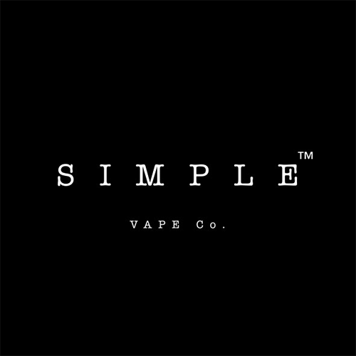 Simple Vape Co. - Four - French Tobacco - 30ml / 3mg