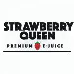 Strawberry Queen Premium E-Juice - The Jester - 60ml / 3mg