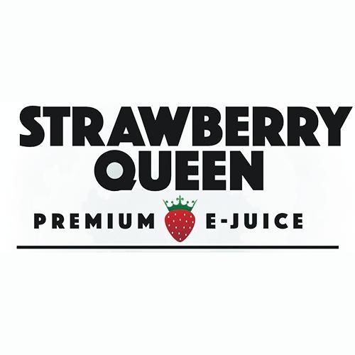 Strawberry Queen Premium E-Juice - Dragon - 60ml / 0mg