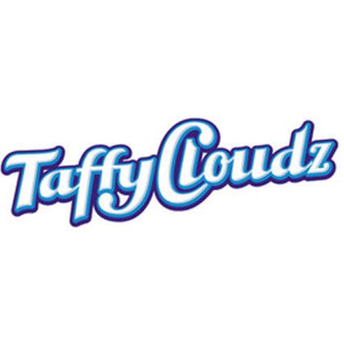 Taffy Cloudz - Pineapple - 30ml / 0mg