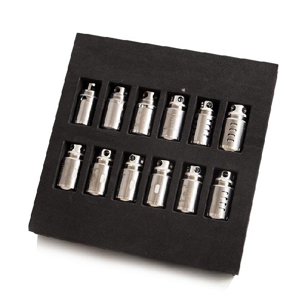 SMOK Big Smok TFV4 Cores Family (12-pack)