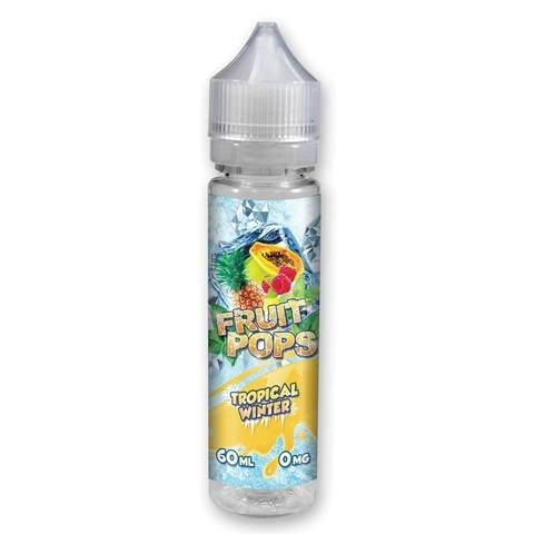 Tropical Winter by Fruit Pops - 60ml