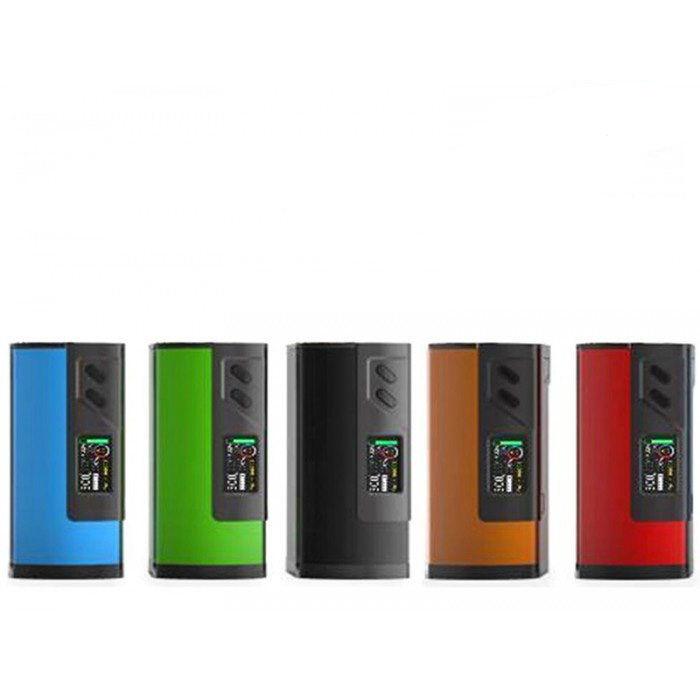 Sigelei Fuchai 213 Plus Battery Box Mod