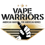 Vape Warriors E-Liquid - Hooah! - 30ml / 12mg