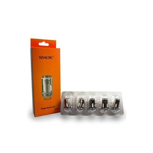Smok Vape Pen Mesh Coil 0.15ohm (5 Pack) - Default Title