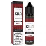 Kilo eLiquids MMXIV Series - Wild Strawberry - 60ml / 6mg