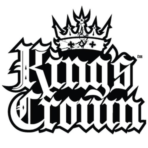 King's Crown - Bound By The Crown - 120ml / 12mg