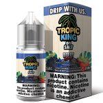 Tropic King eJuice On Salt - Berry Breeze Salt - 30ml / 35mg