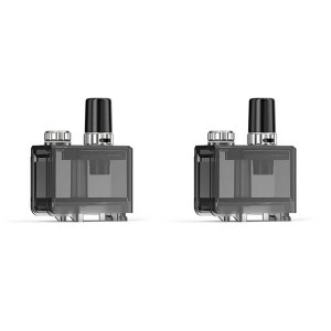 Lost Vape Ultra Replacement Empty Pod - (2 Pack)
